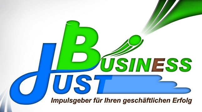 Just Business - Logo